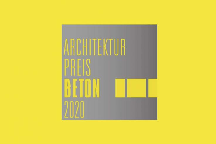 [Callwey]-[Architekturpreis-Beton-2020]-[Logo]