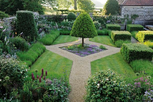 Englands schönste Gartenschätze_SOUTH WOOD FARM_Country Life