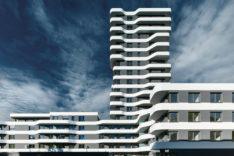 IN-TOWER Ingolstadt / ATP architekten ingenieure