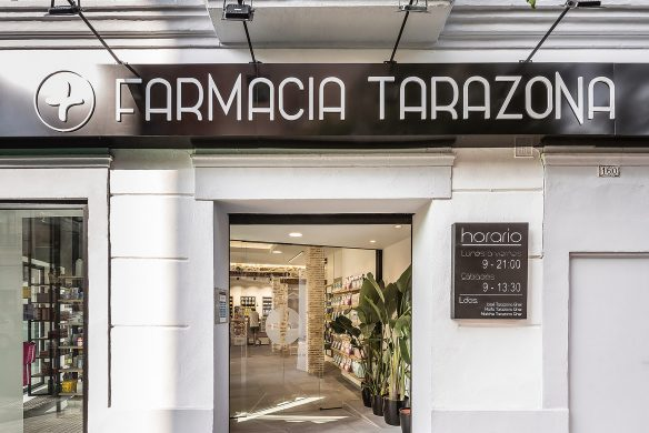 Farmacia Tarazona