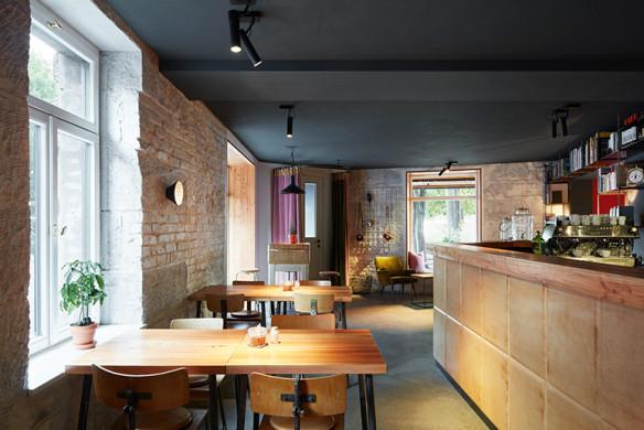 Callwey_Restaurants&Bars_Somaa_Metzgerei