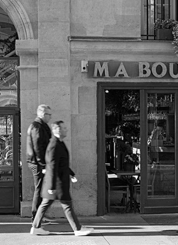 Tim Raue_ Brasserie Colette_Place des Vosges