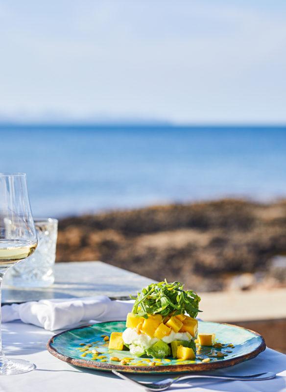 Zu Gast auf Mallorca_SabineHagstroem_Restaurant_SaXarxa