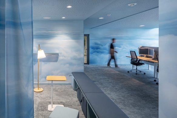 bdia_Headquarter der Gothaer Versicherung