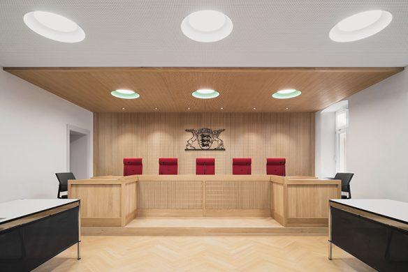 bdia_Neugestaltung Amts- und Landgericht Mosbach