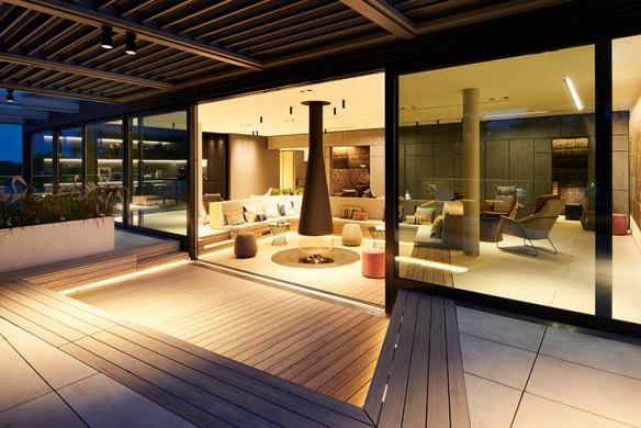 bdia_Work Lounge für Coroplast Group