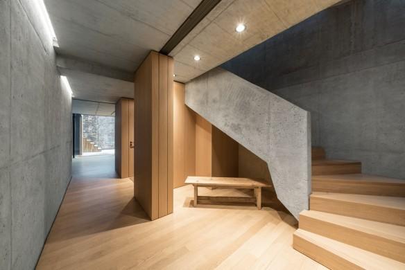 Haus am Buddenturm_02_Entree EGWEB
