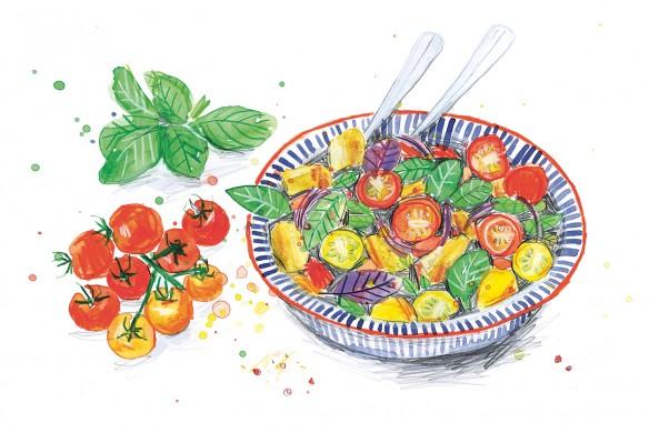 callwey-[midnightchicken]-[chili-challa-salat]