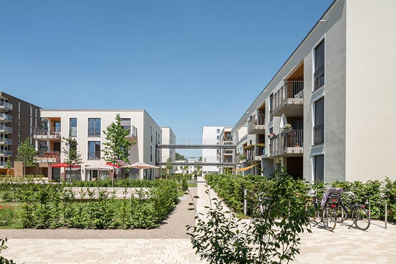 LHR_Progeno Genossenschafts Wohnungsbau_Prinz Eugen Park_12WEB