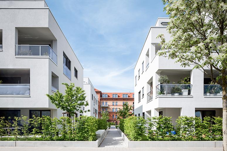 Wohnpark Landau