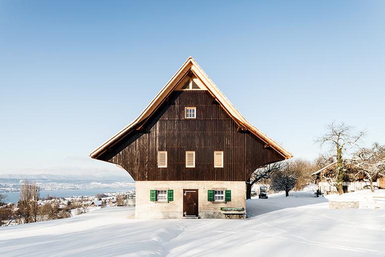 06_BauernhausAmZuerichsee_AnsichtOstWEB