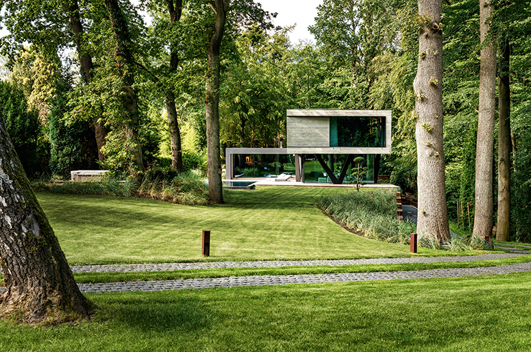 4_Villa NEO_GartenWEB