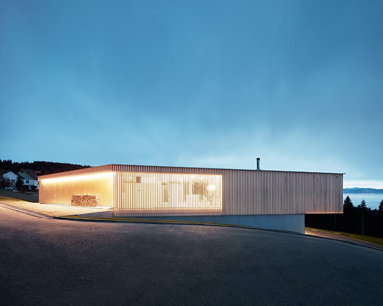 Haus Eichenberg, Steffen Müller, Helena Weber Architektur