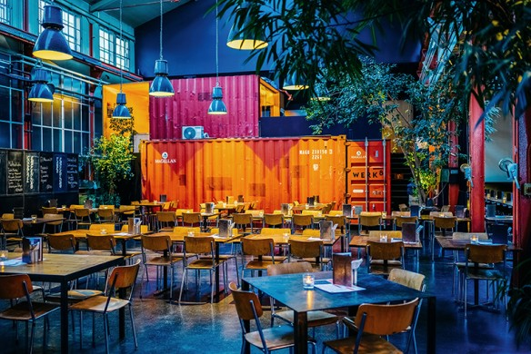 [Callwey]-[Restaurants-Bars]-[Werk-8]