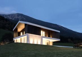 Callwey Häuser des Jahres La Casa Pura